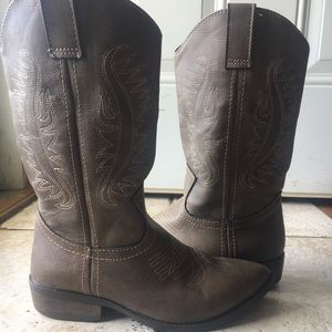 Cowgirl Boots New